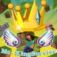 Mc-KingSurvive