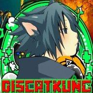 DisCatKunGLive
